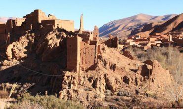 Tour Originale del Grande Sud, Valli, Oasi e Porta Del Deserto