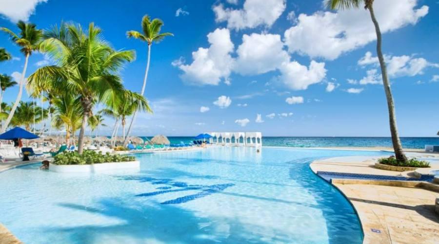 Piscina del Viva Dominicus Beach