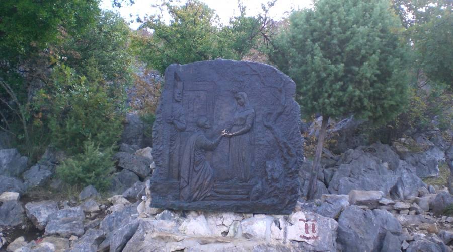 Monte Krizevac