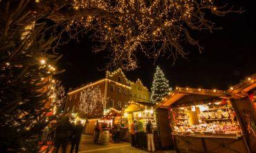 La magia del Natale: Mercatini in Südtirol