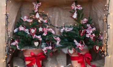 Tradizione del Natale nei Borghi italiani più belli: Rango nel Bleggio e Canale di Tenno