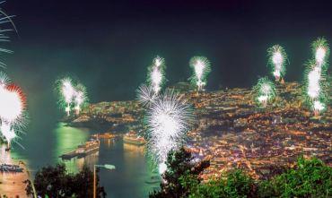 Capodanno in Tour: i fuochi d'artificio più belli al mondo!
