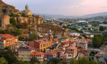 Viaggio di Gruppo - L'autentica cultura georgiana