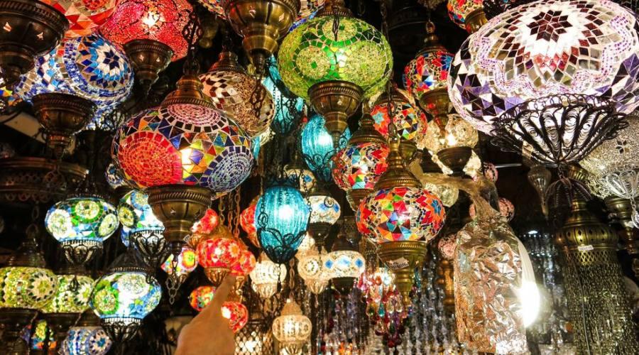 il gran bazar