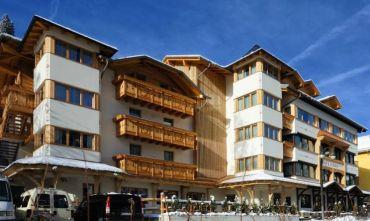 Hotel wellness 3 stelle superior certificato AIC