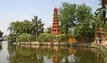 Viaggio di gruppo: Alla scoperta dei paesaggi vietnamiti