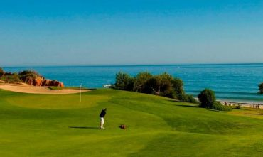 Blue & Green The Lake Golf & Spa Resort, semplicemente favoloso!