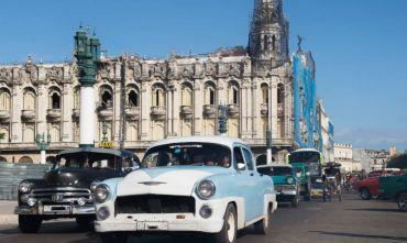 Combinato Havana & Soggiorno mare nei Cayo del nord