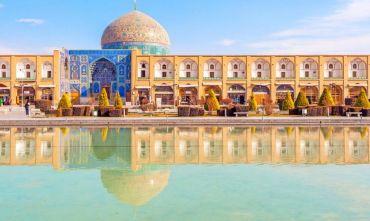 Tour Individuale classico: Antica Persia