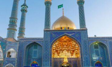 Tour di gruppo: Antico Impero Persiano - 8 giorni partendo dalla Capitale