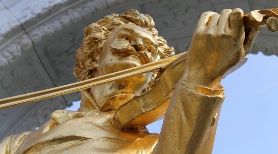 Vienna, Johann Strauss