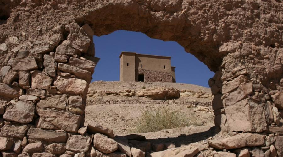 Valle delle Kasbah