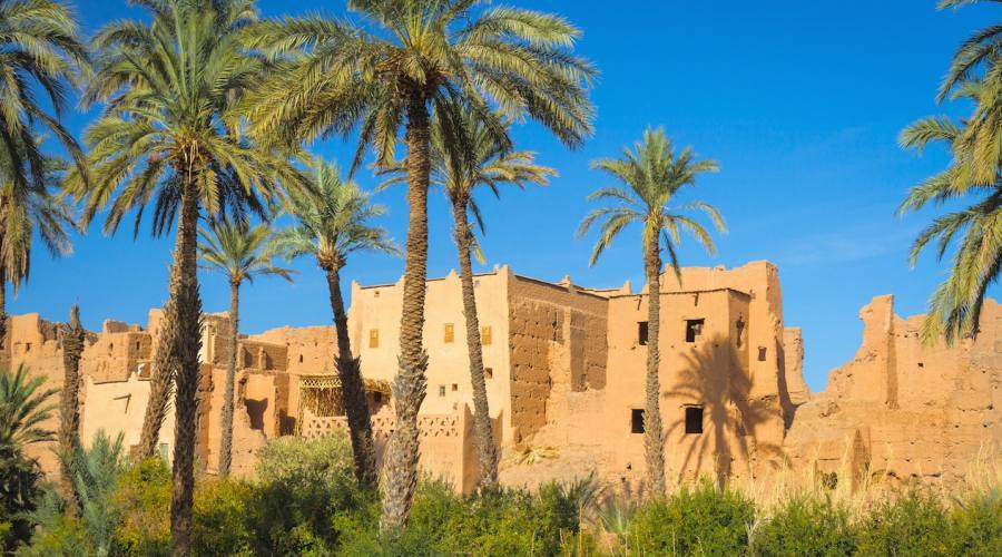 La Strada delle Mille Kasbah