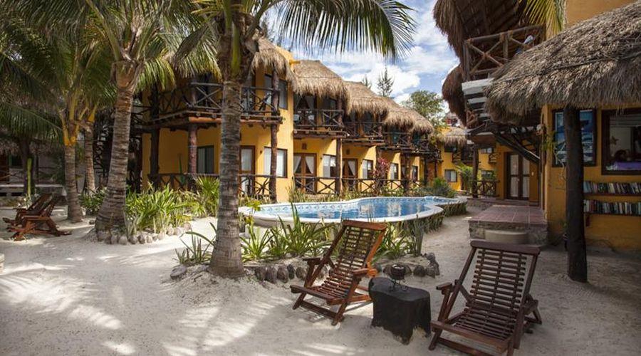 Hotel Hobox Dream: Vista Interna