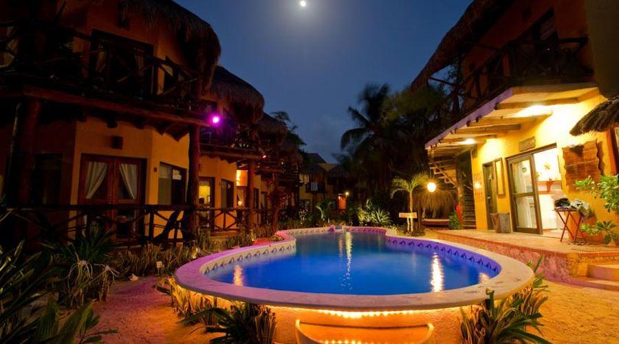 Hotel Hobox Dream: Piscina esterna