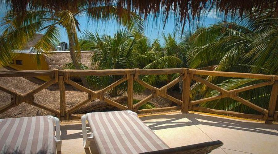 Hotel Hobox Dream: Terrazzino Camere