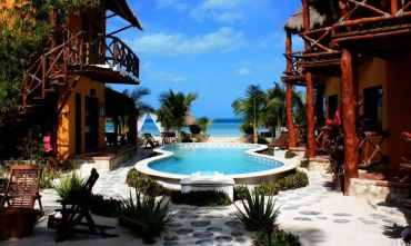Hotel Holbox Dream 3 Stelle