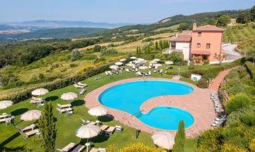 Vacanze o Short Break in un Angolo di Paradiso in Toscana