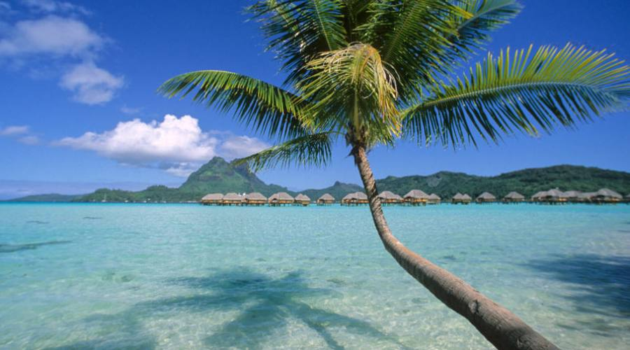 Bora Bora Pearl Beach Resort & Spa, Lagoon