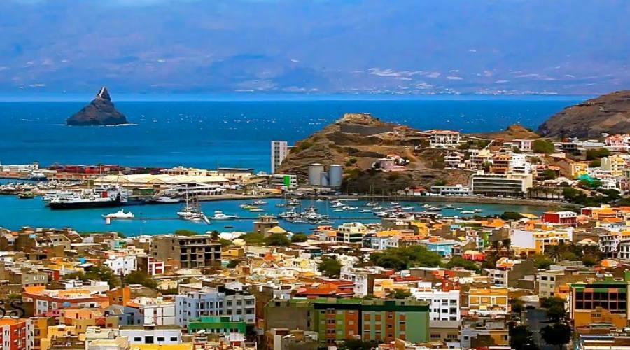 Mindelo - Sao Vicente
