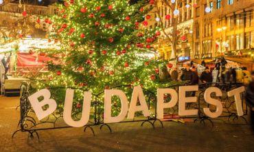 Capodanno nella città più bella del Danubio tra incanto e magia