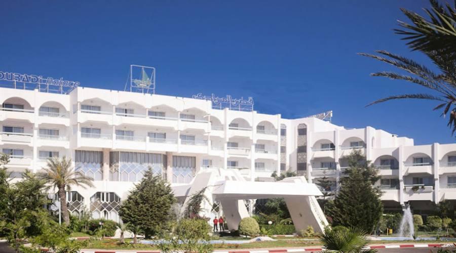 El Mouradi Palace - Port El Kantaoui