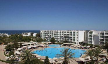Hotel El Mouradi Palace 5 Stelle