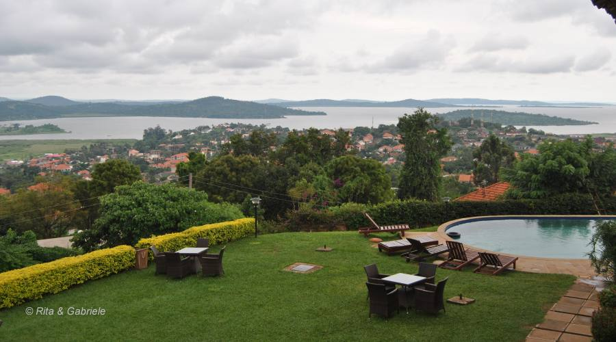 Kampala Hotel