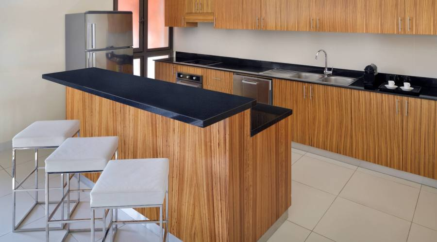 Duplex suite cucina