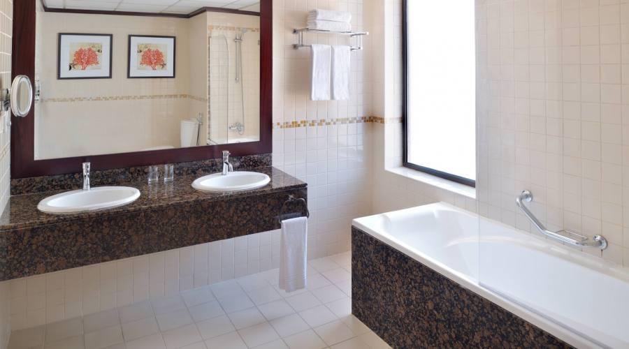four bedroom suite bagno