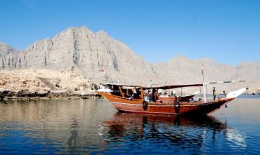 Misteri tra terra e mare: Panorami Omaniti e gli incantevoli Fiordi del Musandam - Tour Individuali
