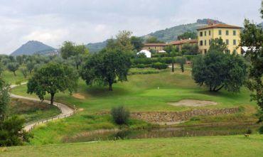 Soggiorno Golf e tanto Relax in Foresteria....