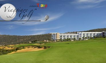 Hyatt Golf Resort Taghazout Bay 5 stelle