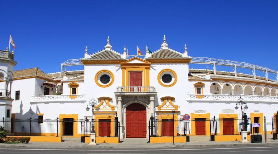 Arena Real Maestranza