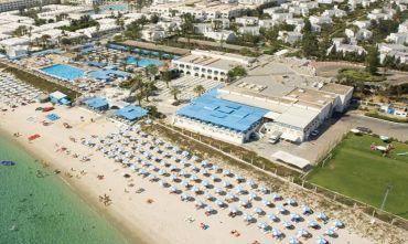 Hotel El Mouradi Club Selima 3 Stelle