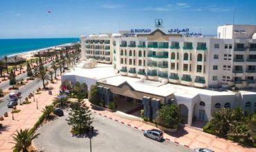 Hotel El Mouradi Hammamet 5 Stelle