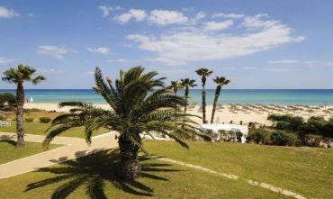 Hotel El Mouradi Beach Paradise Friends 4 Stelle