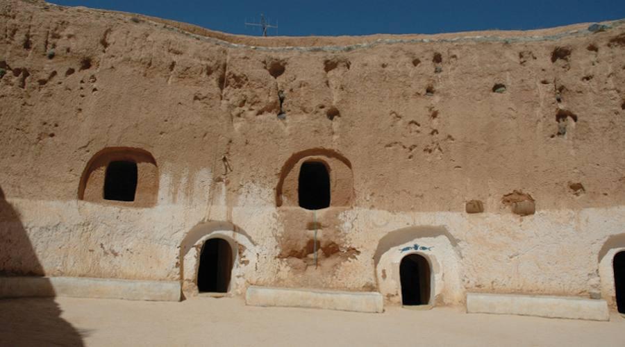 Casa Troglodite