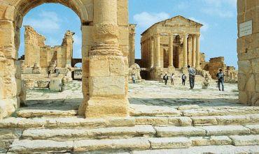 Super Tour Tunisia - Regioni Berbere, Mare e Oasi Del Sud