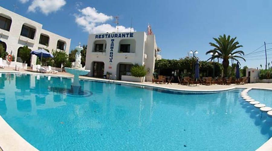 Appartamenti Ca Mari Formentera