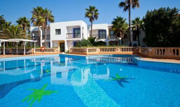 Insotel Formentera Playa 4 stelle All Inclusive - Playa Mitjorn