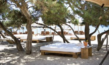 Insotel Formentera Playa 4 stelle All Inclusive - Playa Mitjorn