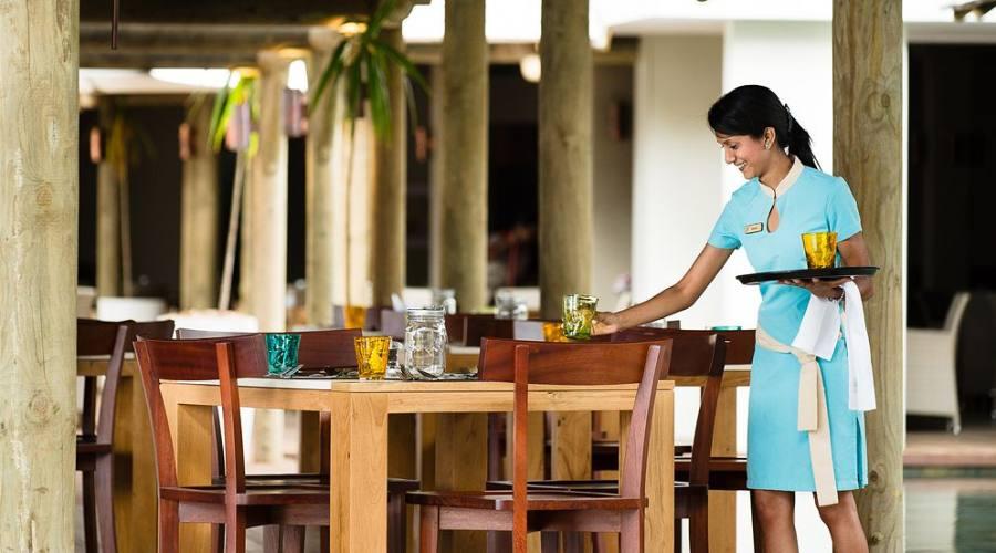 Il ristorante Karay