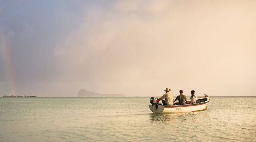 Escursione in mare