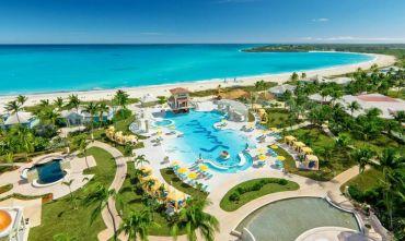 Hotel Sandals Emerald Bay 5 stelle