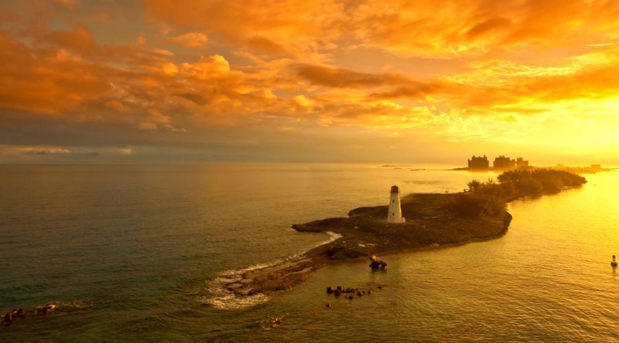Nassau e Paradise Island