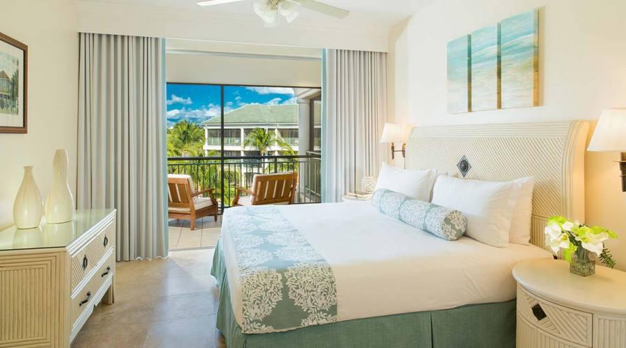 The Sands at Grace Bay, una delle Suite