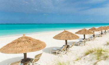 Esperienza gourmet alle Bahamas e bianche spiagge di Grace Bay