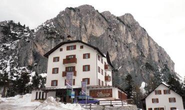 Hotel 2 stelle nelle Dolomiti della Grande Guerra