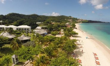 Coyaba Beach Resort 4 stelle